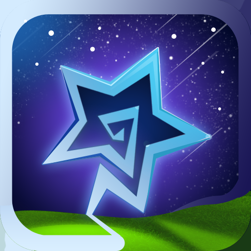 Starry Sky. iOS