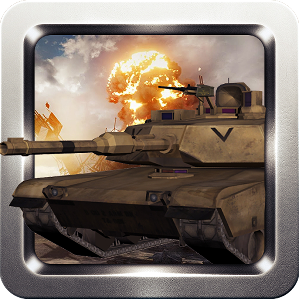 Tank Battle Arena HD