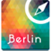 Berlin offline map, guide, monuments, sightseeing, hotels.